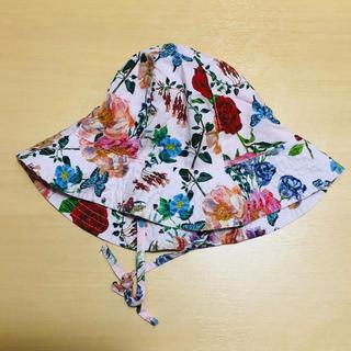 エイチアンドエム(H&M)の80 ナタリーレテ h&m 帽子(帽子)