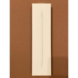 Apple - 【未使用】Apple Pencil アップルペンシル 第2世代