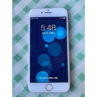 Apple -  SIMフリーiPhone8 64GB 100%