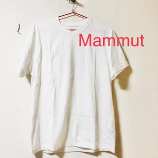 Mammut - Mammut Tシャツ XL