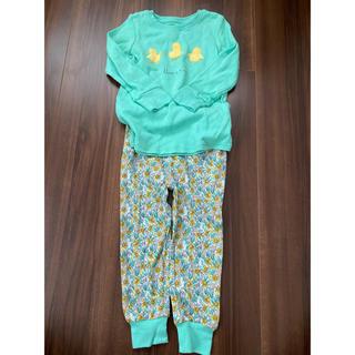 ネクスト(NEXT)のパジャマ 新品 ネクスト 80 90(パジャマ)