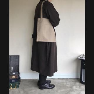 サンシー(SUNSEA)のyo asa / Slim Tote Bag(トートバッグ)