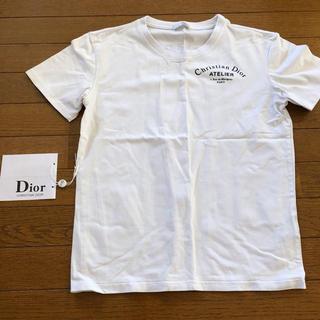 クリスチャンディオール(Christian Dior)のChristian Dior クリスチャンディオール Tシャツ(Tシャツ/カットソー(半袖/袖なし))