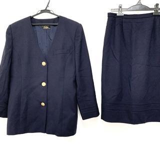 レリアン(leilian)のレリアン スカートスーツ サイズ39-13+ -(スーツ)