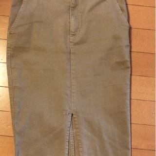 ドゥーズィエムクラス(DEUXIEME CLASSE)のDeuxieme Classe ハイストレッチタイトスカート(ひざ丈スカート)