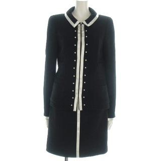 シャネル(CHANEL)のシャネル スカートスーツ サイズ36 S -(スーツ)
