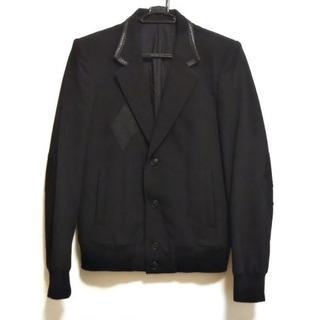 ナンバーナイン(NUMBER (N)INE)のナンバーナイン ジャケット サイズ2 M - 黒(その他)