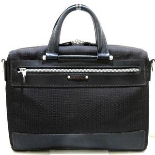 ポールスミス(Paul Smith)のポールスミス ビジネスバッグ 黒(ビジネスバッグ)