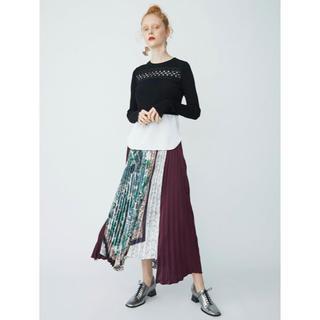 STUDIOUS - タグ付き 新品未使用 UN3D スカート