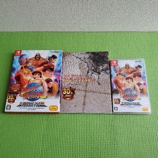 カプコン(CAPCOM)のストリートファイター 30th アニバーサリーコレクション(家庭用ゲームソフト)