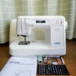 たいがママ様専用 JUKI ミシン new emery HZL-S8400