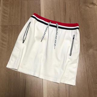 ディッセンバーメイ  スカート サイズM(ウエア)