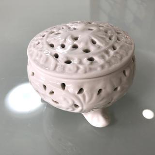 Francfranc - 陶器の入れ物