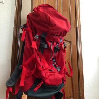 マムート(Mammut)の【最終値下げ】マムート トリオンエレメント30 TRION element(登山用品)