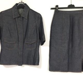 ハロッズ(Harrods)のハロッズ スカートセットアップ サイズ2 M(セット/コーデ)