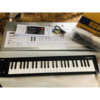 コルグ(KORG)のkorg microkey air 49(MIDIコントローラー)