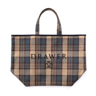 Drawer - Drawer ドゥロワー ノベルティーバッグ 2020