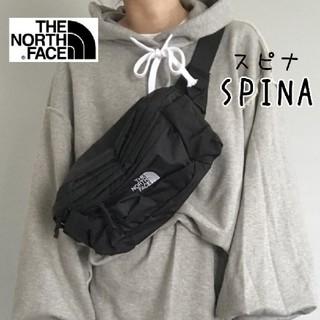 ザノースフェイス(THE NORTH FACE)の《新品・01》ノースフェイス SPINA スピナ ボディバッグ/ウエストバッグ(ウエストポーチ)