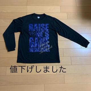 バスケ メンズ 長袖Tシャツ  Mサイズ