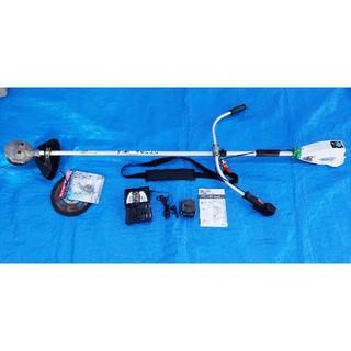 ヒタチ(日立)の日立 電動草刈り機 CG14DSL コードレス草払機 14.4V 18V (その他)