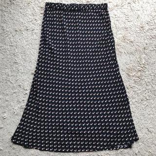 ギャップ(GAP)のGAP ギャップ ロングマキシ丈スカート(ロングスカート)