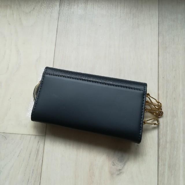 agnes b.(アニエスベー)のagnes b.(アニエスベー)キーケース レディースのファッション小物(キーケース)の商品写真