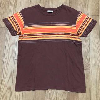 サンローラン(Saint Laurent)の16SS サンローランパリ ダメージ加工 Tシャツ XS(Tシャツ/カットソー(半袖/袖なし))