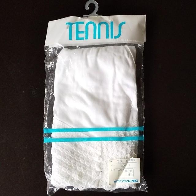 asics(アシックス)の◼️新品◼️アシックス  テニス アンダースコート スポーツ/アウトドアのテニス(ウェア)の商品写真