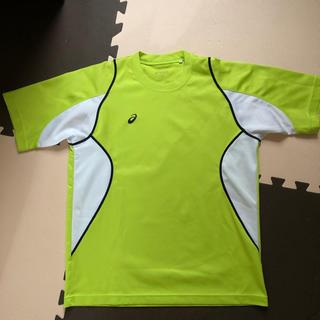 アシックス(asics)のアシックスTシャツ(Tシャツ/カットソー(半袖/袖なし))