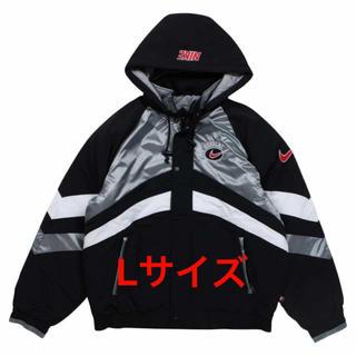 シュプリーム(Supreme)のSupreme Nike Puffy Jacket(ダウンジャケット)