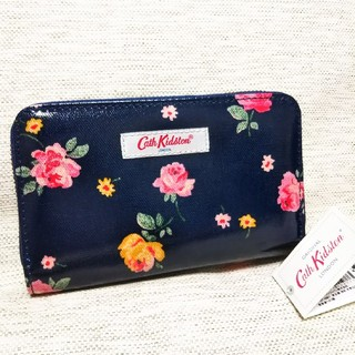 キャスキッドソン(Cath Kidston)の新品 キャス・キッドソン  財布(財布)