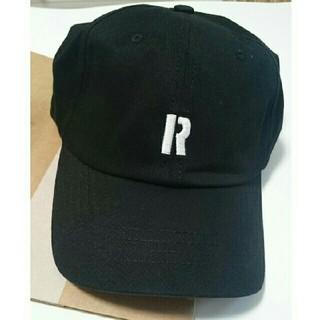 ロンハーマン(Ron Herman)のロンハーマン帽子キャップ(キャップ)
