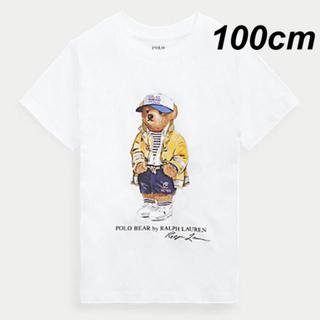 POLO RALPH LAUREN - 新品 Ralph Lauren ポロベア Tシャツ