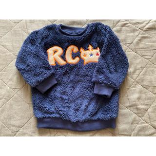 ロデオクラウンズ(RODEO CROWNS)のロデオクラウンズ キッズトップス(Tシャツ/カットソー)