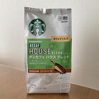 Starbucks Coffee - スターバックス ディカフェ ハウスブレンド カフェインレス