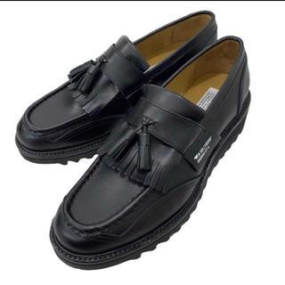 サンシー(SUNSEA)の即購入可 DAIRIKU Tassel Loafers(ドレス/ビジネス)