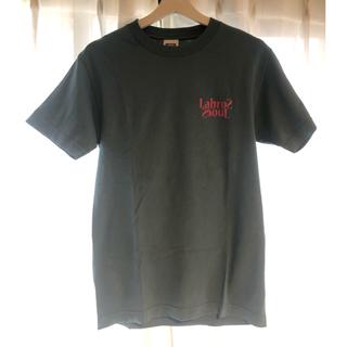 スタイルナンダ(STYLENANDA)の値下【LABROS】Tシャツ(Tシャツ(半袖/袖なし))