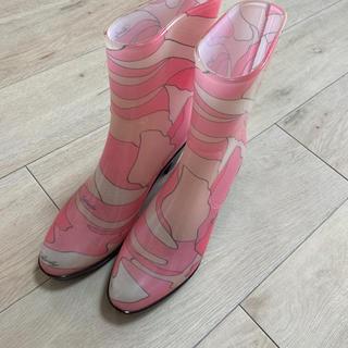 レディー(Rady)のノベルティー レインシューズ(レインブーツ/長靴)