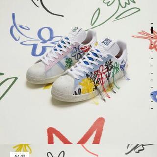 adidas Sean Wotherspoon アディダス ショーン 26.0(スニーカー)