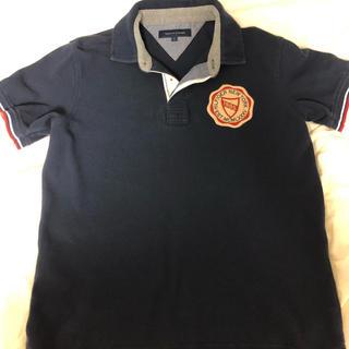 トミーヒルフィガー(TOMMY HILFIGER)のポロシャツ tommy hilfiger(ポロシャツ)