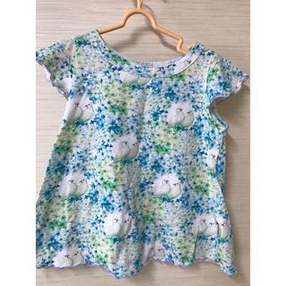 フェフェ(fafa)のfafaフェフェTシャツ110(Tシャツ/カットソー)