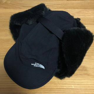 THE NORTH FACE - THE NORTH FACE FRONTIER CAP BLACK L