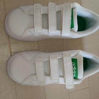 adidas - adidas アディダス スニーカー 子供用