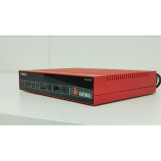 ヤマハ(ヤマハ)のFWX120ヤマハ(PC周辺機器)