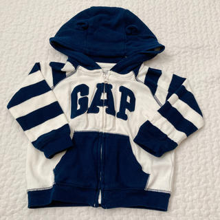 babyGAP - GAP パーカー 80cm