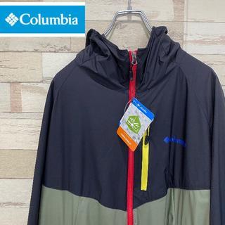 コロンビア(Columbia)のColumbia コロンビア ナイロンジャケット 未使用新品(ナイロンジャケット)