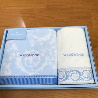 WEDGWOOD - wedgwood タオル