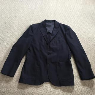 MUJI (無印良品) - 無印良品 メンズジャケット