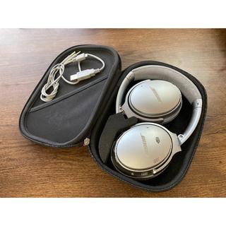 BOSE - Bose QuietComfort 35wirelessheadphonesⅡ