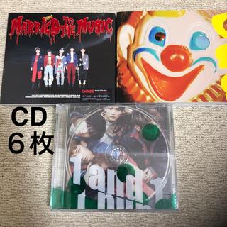 シャイニー(SHINee)のSHINee CD 6作品(K-POP/アジア)